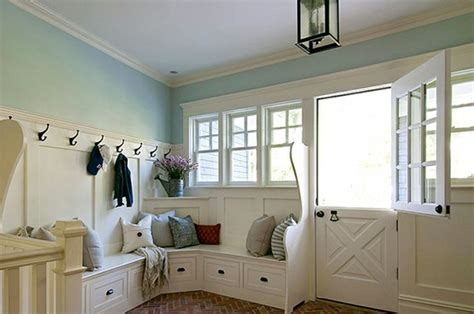 SWEET HOME DESIGN AND SPACE: More Mudroom Design Gallery