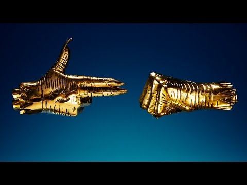 First clip from cat-rap album 'Meow the Jewels' delivers