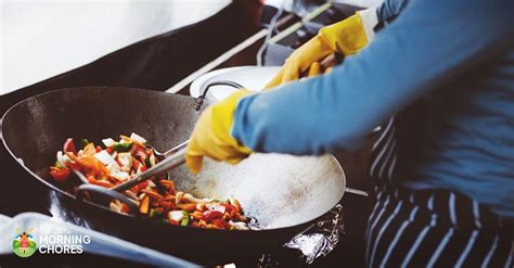 7 Best Wok Reviews: Quality Cookware for Authentic Stir