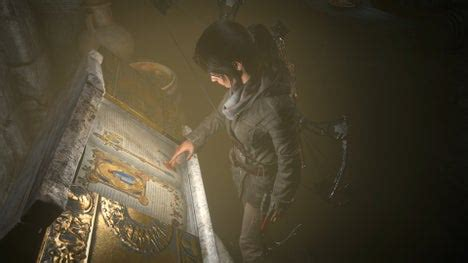 Walkthrough - Rise of the Tomb Raider Wiki Guide - IGN