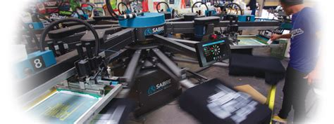 Workhorse Products Screen Printing Equipment Manufacturer