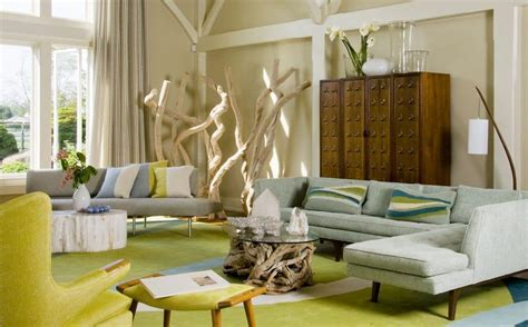 5 Trends to Decorate Modern Living Rooms in 2020