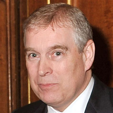 Prince Andrew Biography - Biography