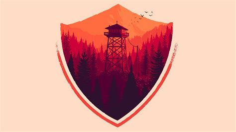 PAX 2014: Firewatch Delivers a Gorgeous, Emotional, and