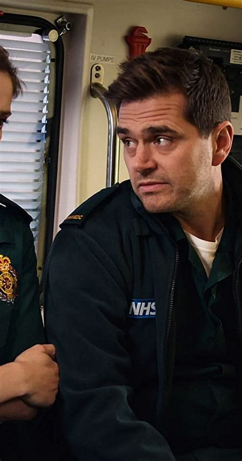 """""""Casualty"""" Episode #32"""