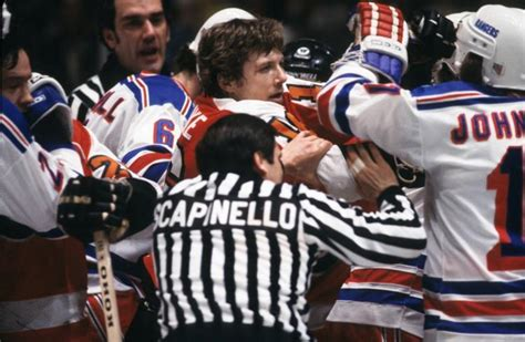 Don't I Know You? Rangers, Flyers playoff clash is nothing