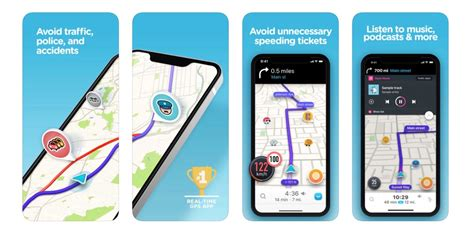 Waze for iOS now works with Siri Shortcuts, supporting