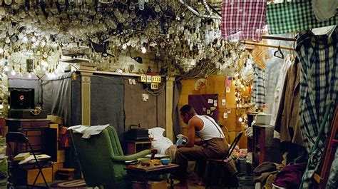 Jeff Wall: Pictures Like Poems – Louisiana Channel