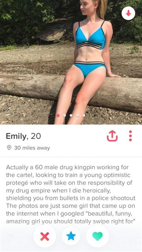 The Best & Worst Tinder Profiles In The World #111 – Sick