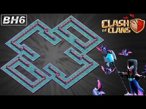 Builder Hall 8 Gameplay LEAKED in Clash of Clans | Clash