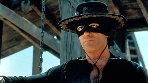 Here's That Post-Apocalyptic Zorro Movie You Didn't Ask
