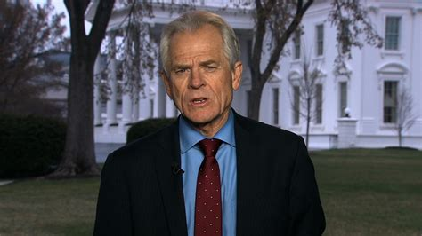Peter Navarro: Exemption is not 'a get out of tariff free