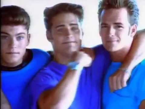 Watch The Unauthorized Beverly Hills 90210 Story Online