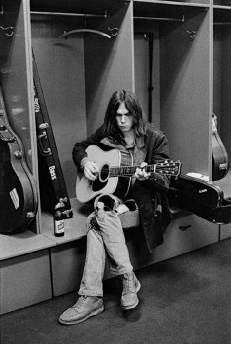 | Photos: Two Classic Takes on Neil Young | Rolling Stone