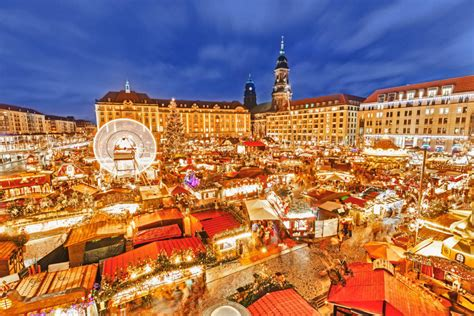 Germany's best Christmas markets | MyDiscoveries
