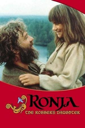 Ronia, The Robber's Daughter (1984) — The Movie Database