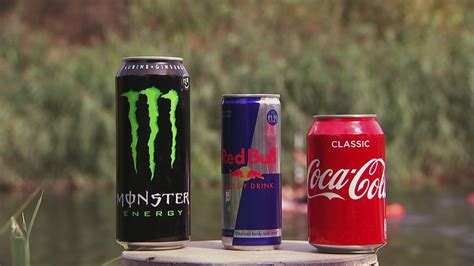 Government proposes energy drinks ban for children in