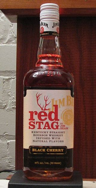 Red Stag Whiskey   Spirits Review