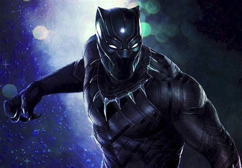 Black Panther Becomes First Marvel Movie To Get TIME