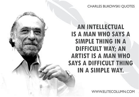 10 Charles Bukowski Quotes That Are Too Good to Be True