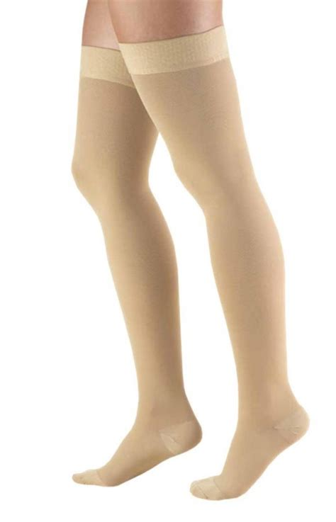 Jobst Relief Thigh High Stockings   Bandages Plus