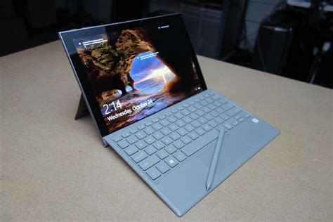 Samsung Galaxy Book 2 tablet review: Performance takes a