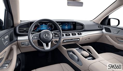 Mercedes-Benz West Island   The 2020 GLE 350 4MATIC in