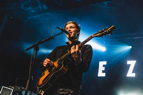 George Ezra - Don't Matter Now | Gong 96