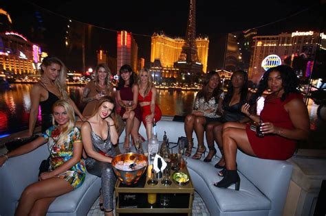 The best nightclubs in Las Vegas to party the night (and