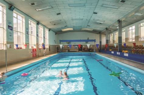 Aberdeen City Council | Pool and Spa Scene