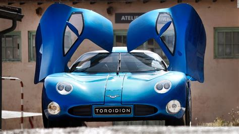 This electric Finnish supercar has 1,341 horsepower