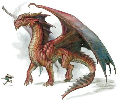 """""""Here Be Dragons"""" - 10 Types of Dragons"""