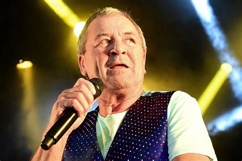 What Ian Gillan Learned From Joining Black Sabbath for One