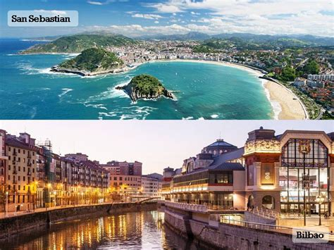 Wining & Dining in the Basque Country | MAX Tourism