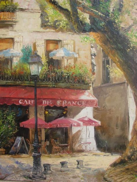 Art Reproductions and Original oil Paintings Landscapes