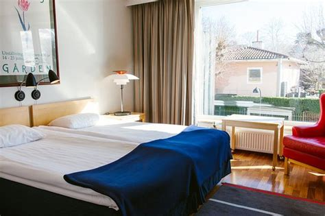 Scandic Foresta - UPDATED 2018 Prices & Hotel Reviews