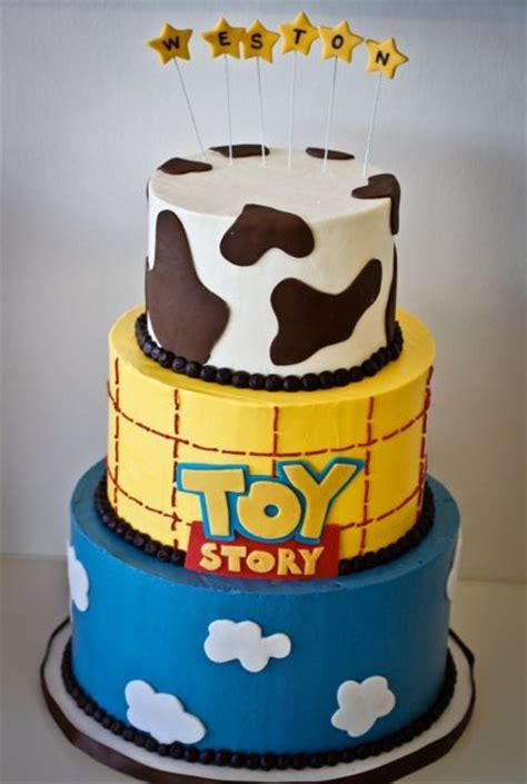 Toy Story Cake Ideas / Toy Story Themed Cakes