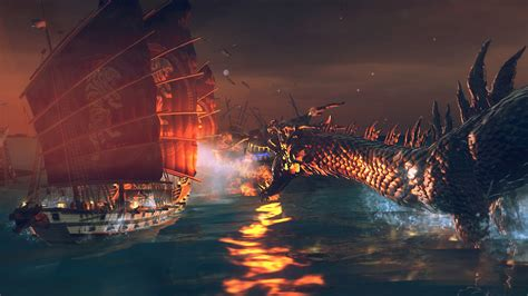 Tempest - Jade Sea - Buy and download on GamersGate