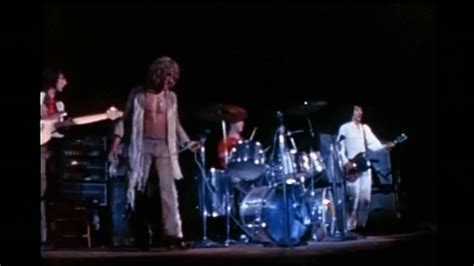 Who - Summertime Blues (live,1969) 0815007 - YouTube