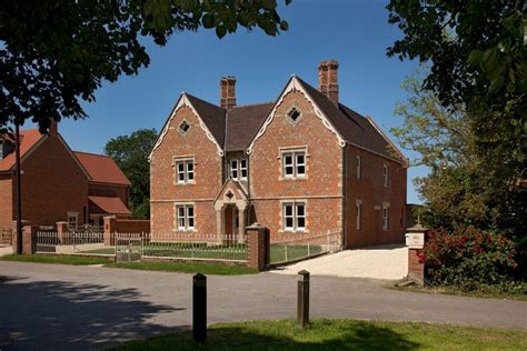 Former Rectory, Oxfordshire - The Metal Roof Company