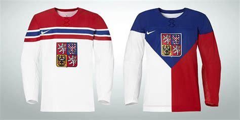 Ranking 2016 World Cup of Hockey jerseys from worst to first
