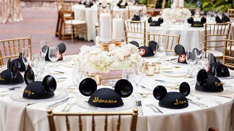 Mickey Wedding Moments You Need to See - D23