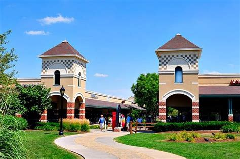 Grove City Premium Outlets, Pittsburgh (Pennsylvania