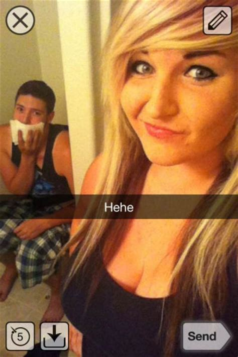 The Greatest Snapchat Fails Recorded This Year (36 pics