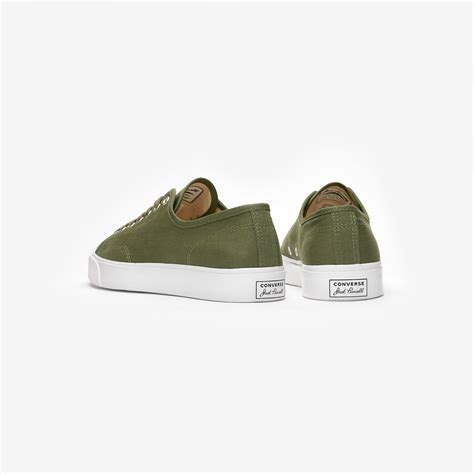 Converse Jack Purcell Ox - 164105c - Sneakersnstuff