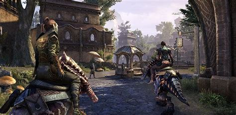 10 New Player Tips for ESO: Morrowind - The Elder Scrolls